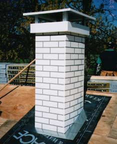 Chimneyflashings Com The One True Solution To Your
